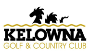 Kelowna Golf and Country Club Logo