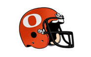 Okanagan Football Logo